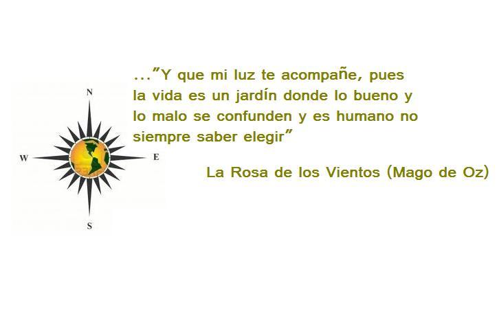 La Rosa De Los Vientos El Blog De Afim Salamanca No Somos