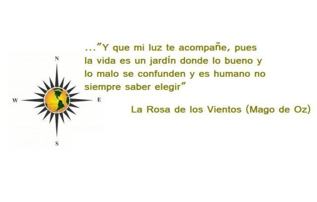 La Rosa De Los Vientos El Blog De Afim Salamanca No Somos Avestruces