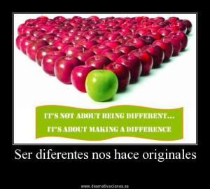 beingdifferent