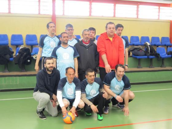 Equipo FEAFES-Salamanca