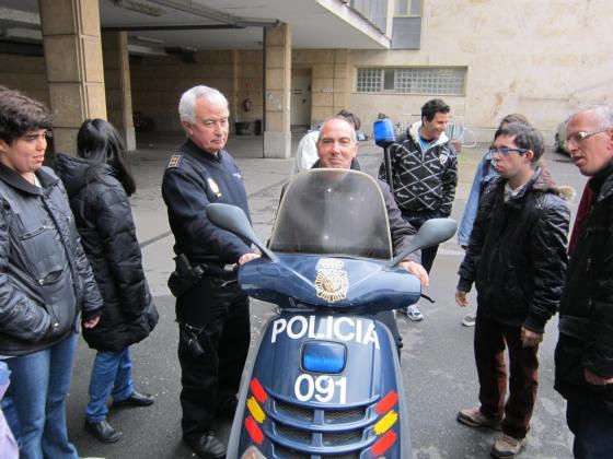 "Anastasio ""motorizado"""