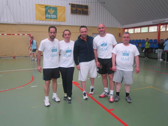 Equipo SLM
