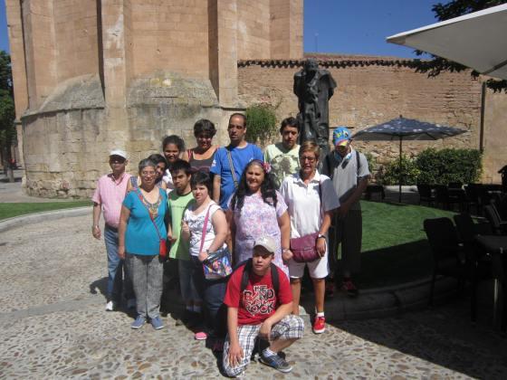 De Salamanca nos gustan hasta las piedras :D