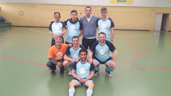 Equipo FEAFES